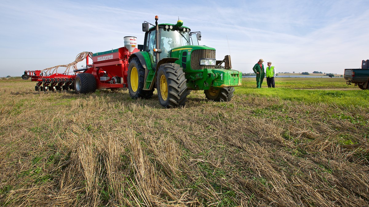New webinars launched to help farming and rural businesses
